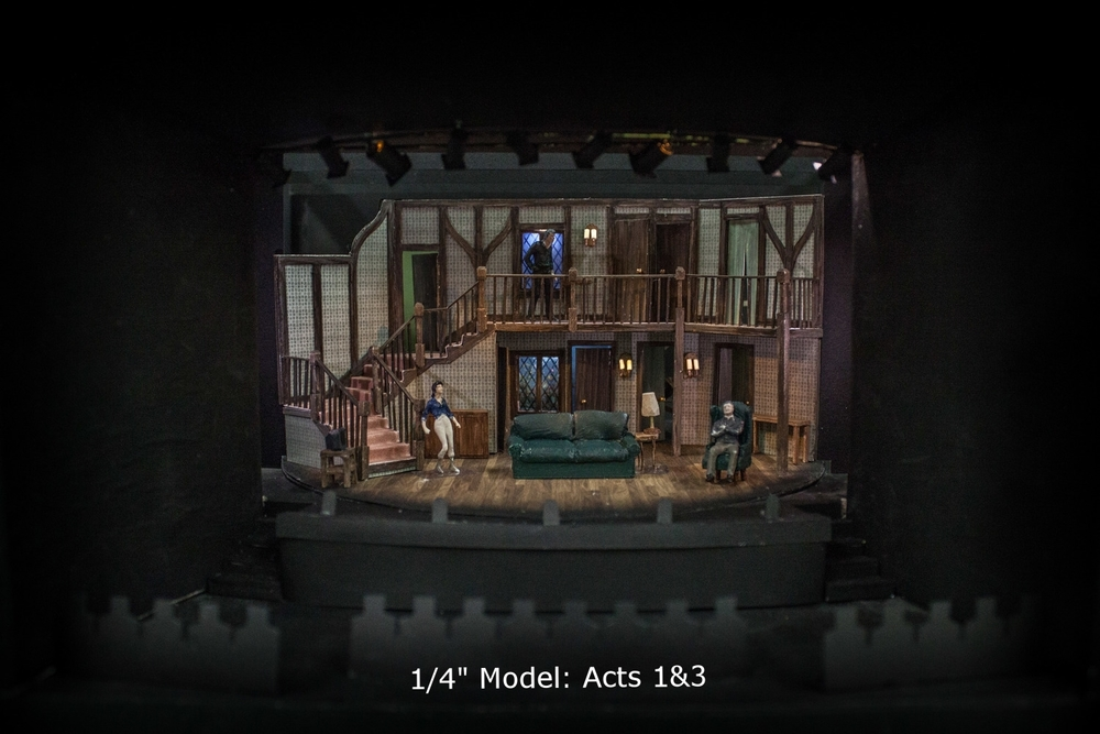 Act 1 & 3