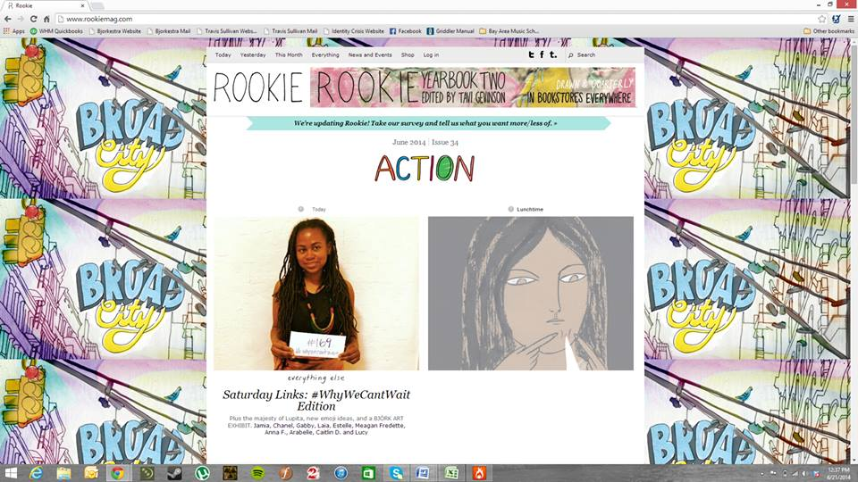 Rookie Magazine