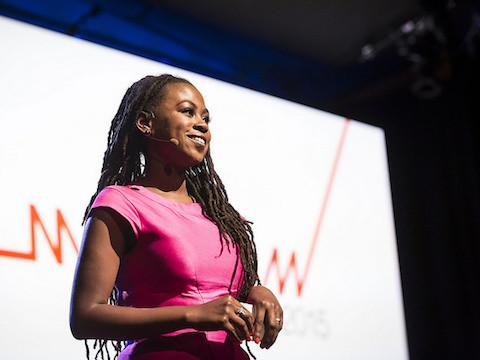TEDWomen 2015