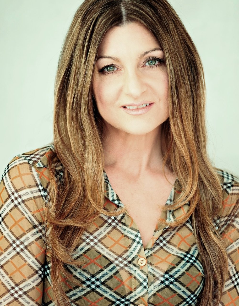 Catherine Cervasio Profile B & W.jpg