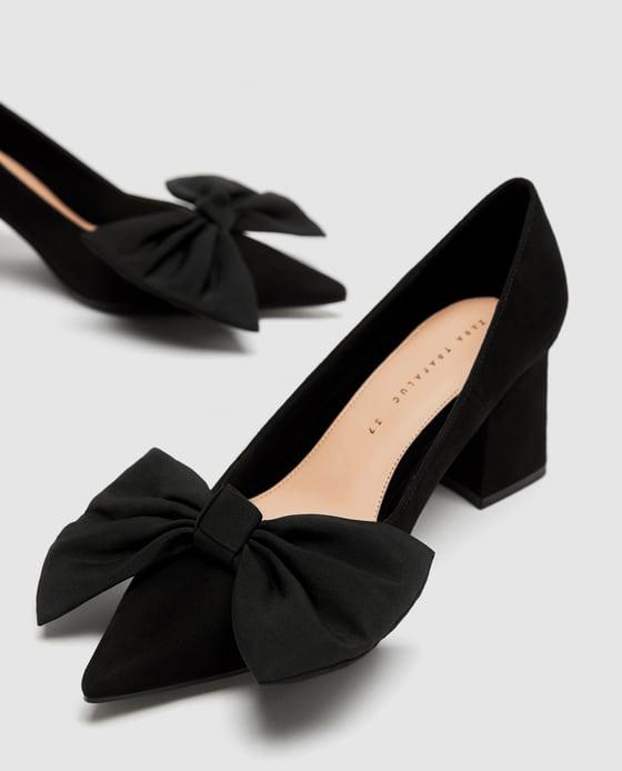 538e691103f The Best Vegan Shoes at Zara RN — Pleathr Mag