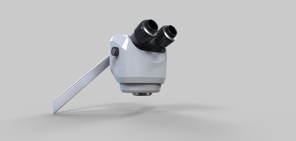 Iris Virtual Microscope