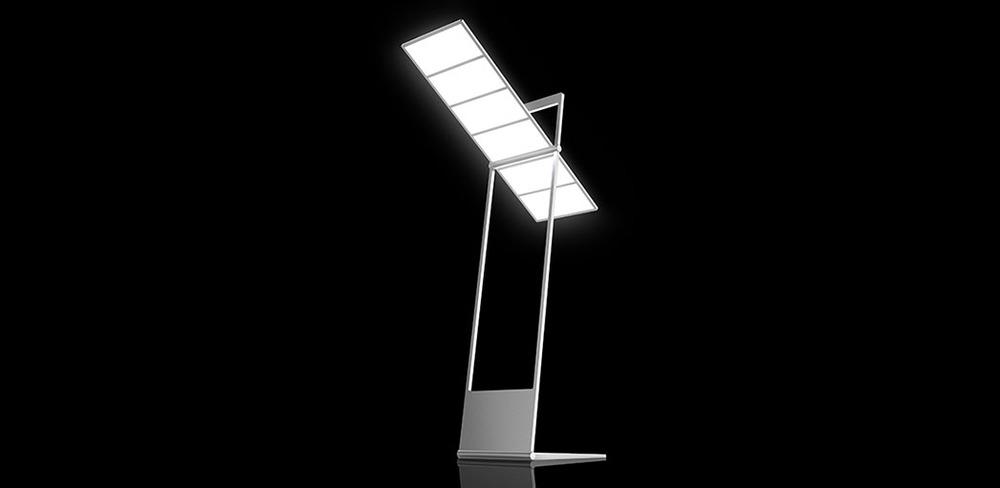 Forma Desk Lamp