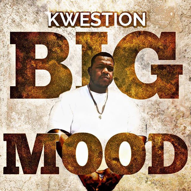 #BIGMOOD drops tonight 8pm on @soundcloud tonight video coming soon  #BIGMOOD #ItsOnlyKwestion  #ArtWork By @seanfreshonline  #BIGWORK #Barrick #LosAngeles #LittleRock #Miami #NewYorkCity #Chicago #Htown #Memphis