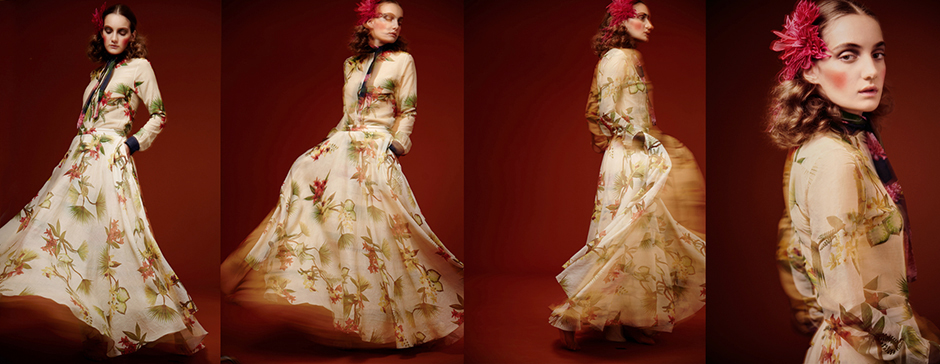 Isolda Womenswear