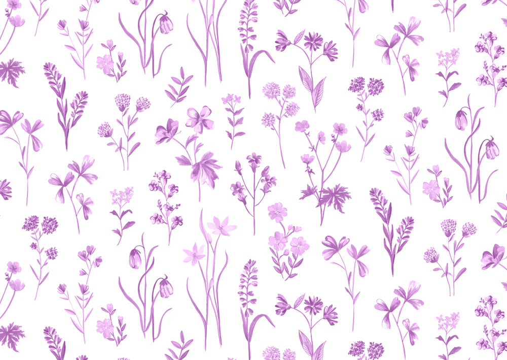 Wild-flowers -multi-lilac-by Bella Gomez.jpg