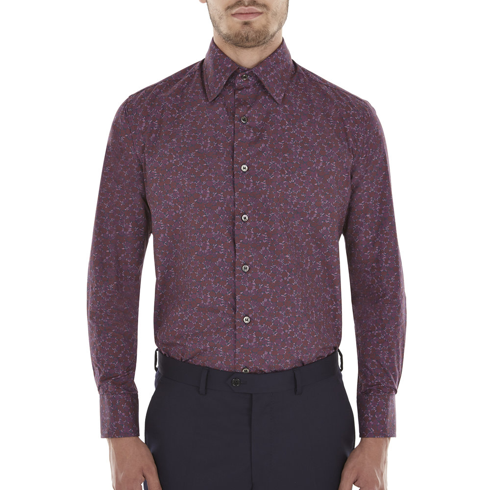DRESS SHIRT_MINI PRINT RED-PURPLE.jpg