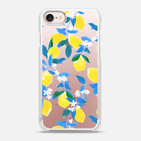 Sorrento Casetify // Bella Gomez