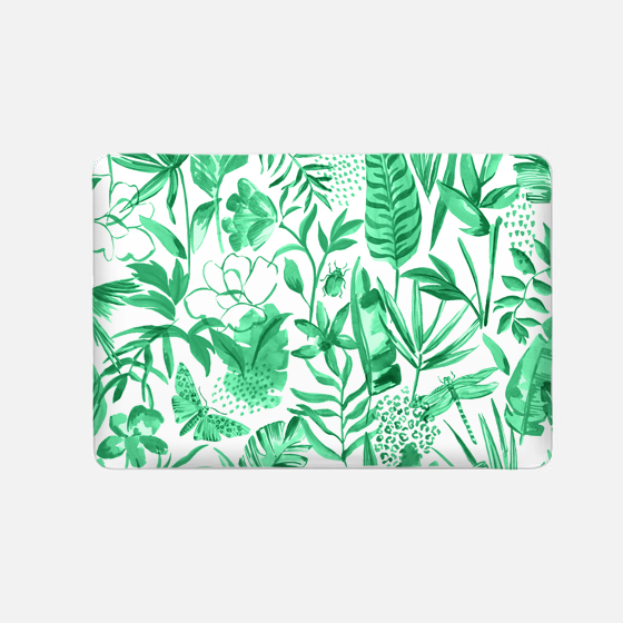 Jungle Casetify // Bella Gomez