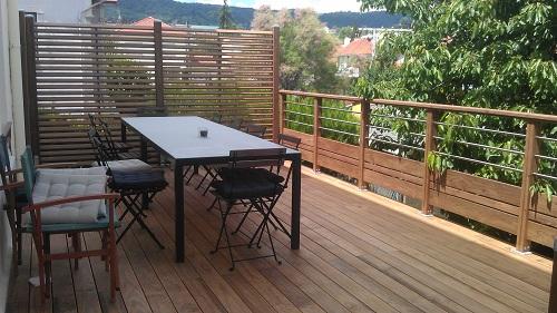 terrasse bois grad, photo vu sur  terrassesgradcom