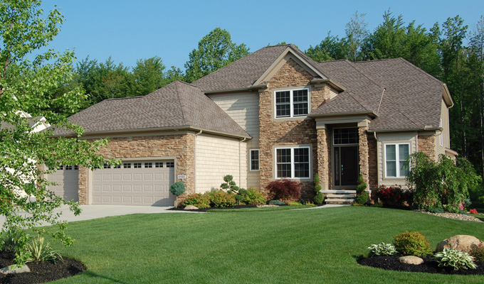 Summerfield  - First-Floor Master  Home