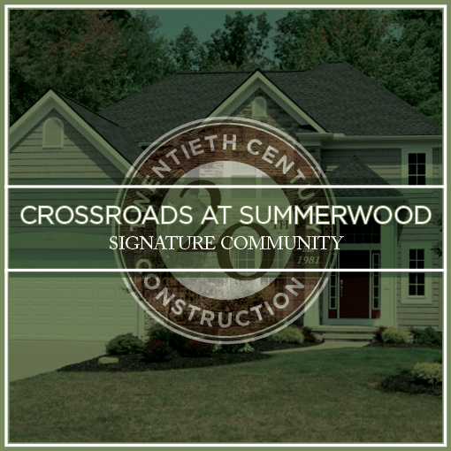 Concord Township - New homes starting from $350s