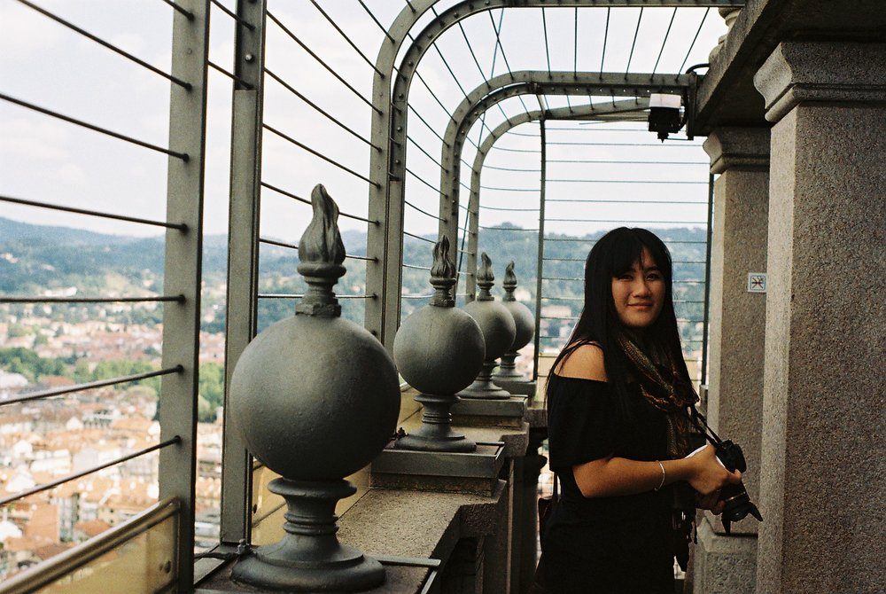 6 A Day in Torino - Mole Antonelliana tower