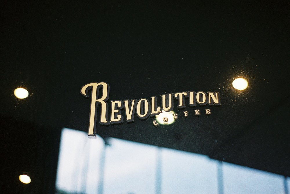4 Revolution Coffee Singapore Rhianna May Travel Photography