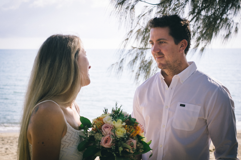 3 Craig+Ines Cairns Elopement Photography