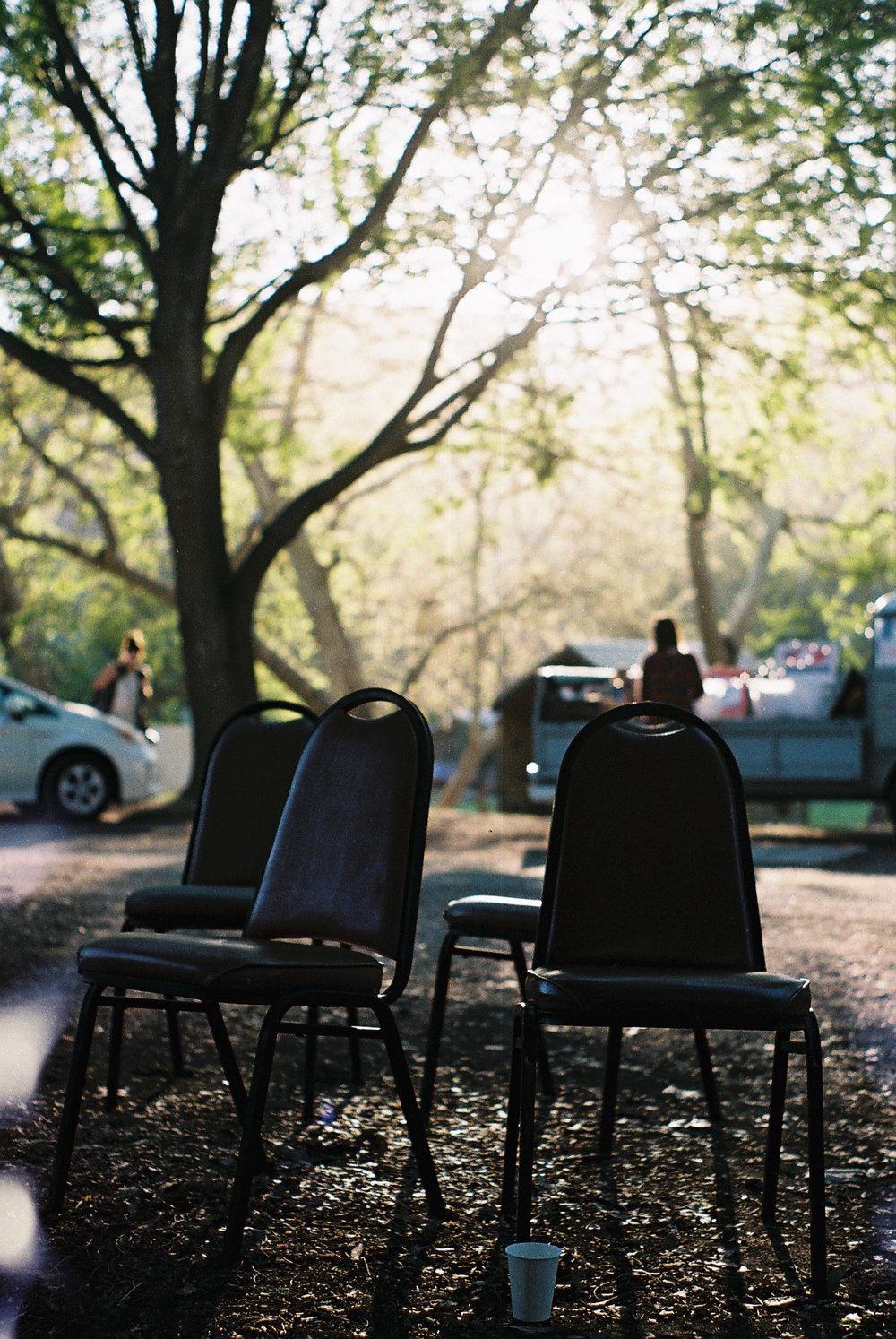Golden Hour Photo Field Trip California Lifestyle Analogue Photographer