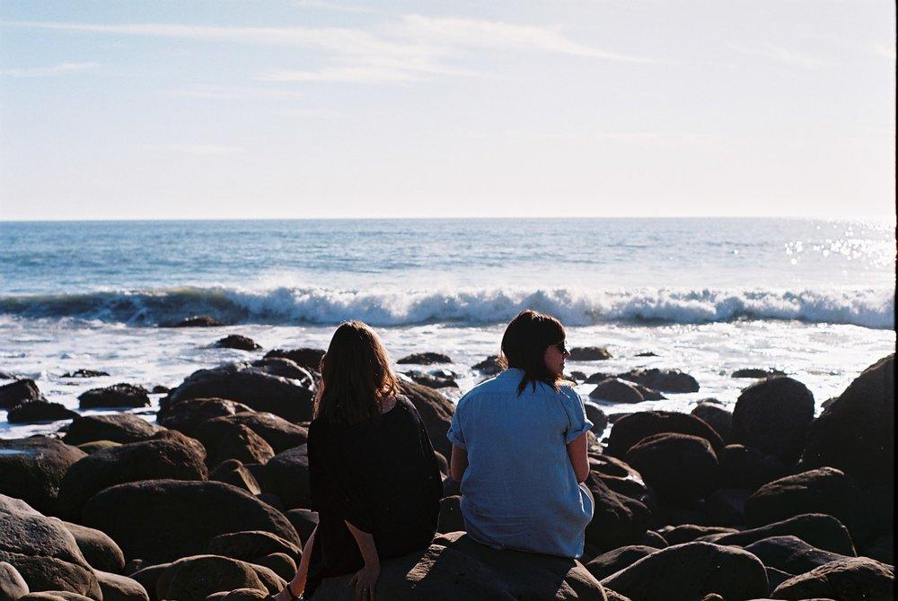 Friends Photo Field Trip California Lifestyle Analogue Photographer