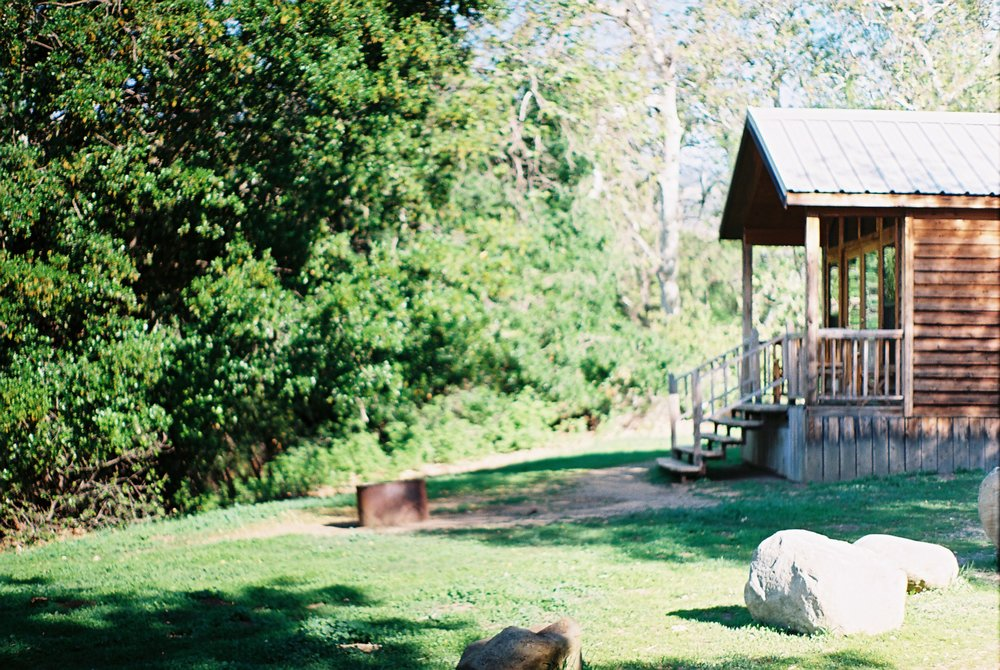 Cabin Photo Field Trip California Lifestyle Analogue Photographer