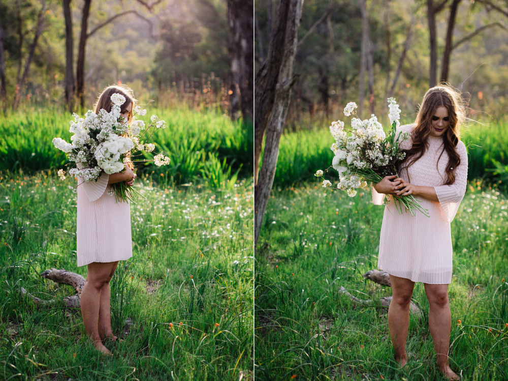 26 Poppies in Posies Bridal Bouquets Creative Business Photography