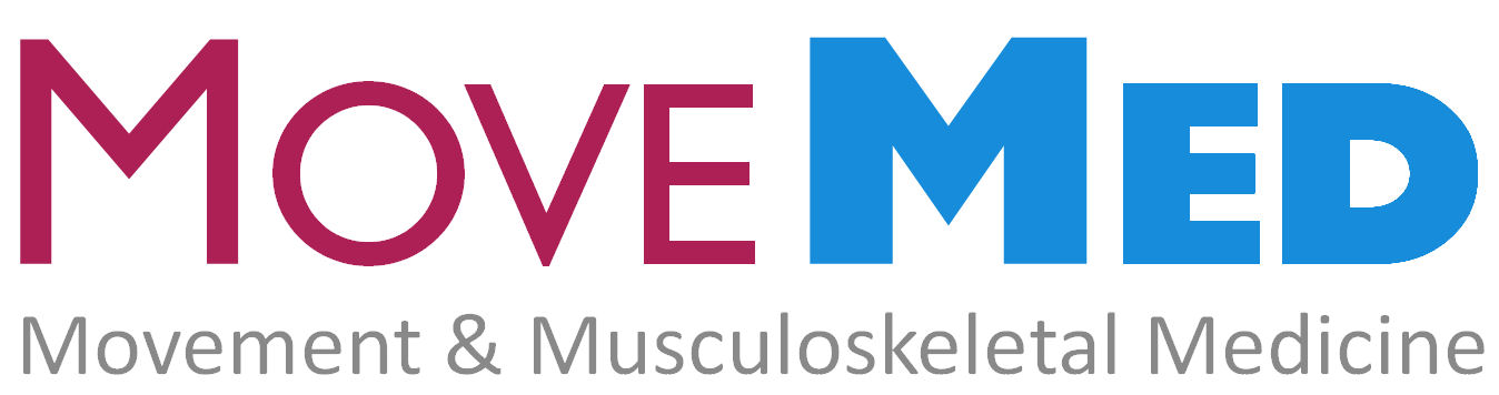 Movement & Musculoskeletal Medicine