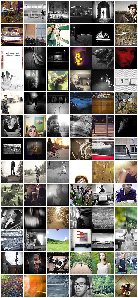 I've updated my 365 project set page on flickr! Check it out!