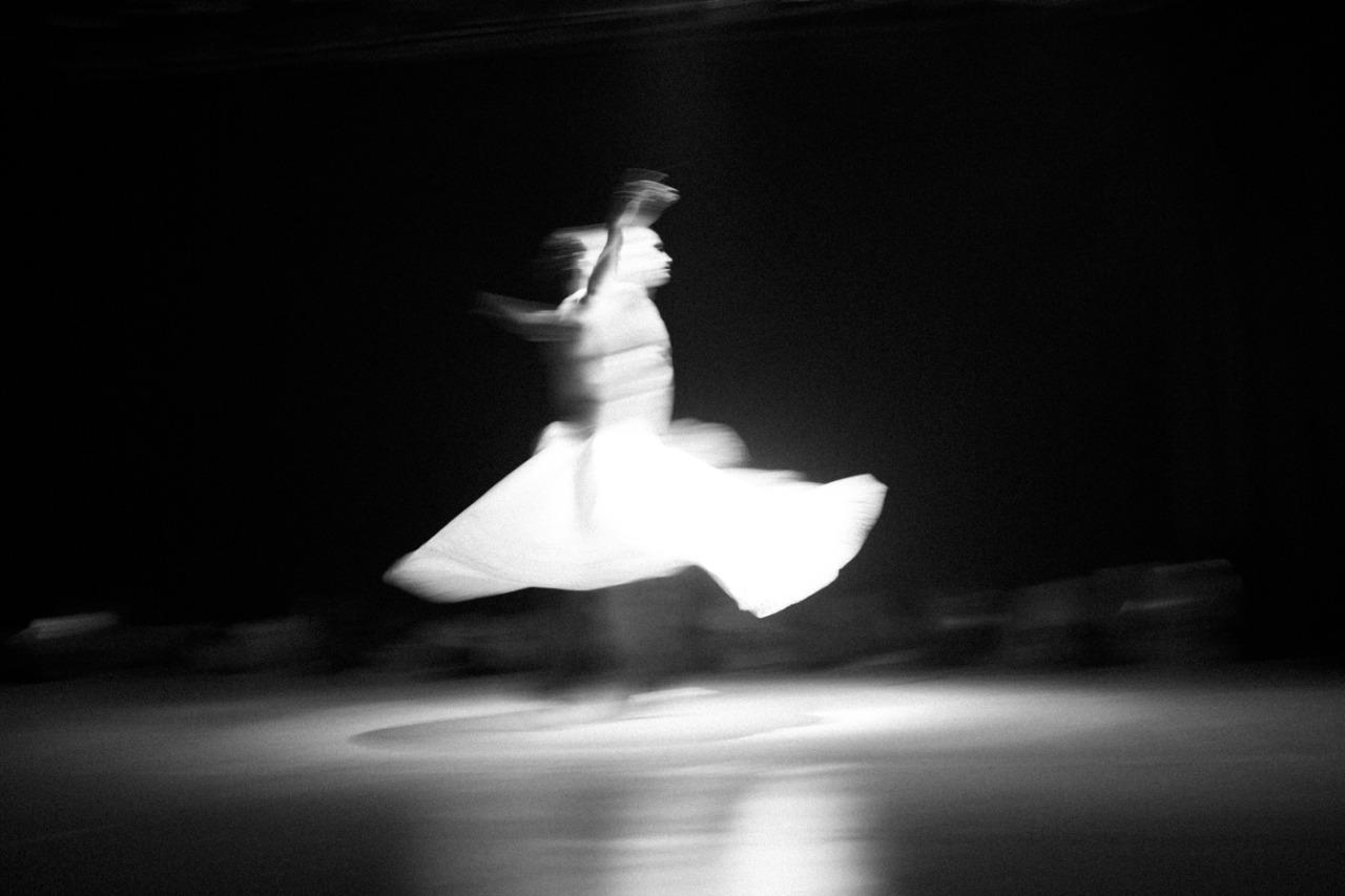 Dancer, august 2013
