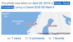 Homo, Nord-Trøndelag