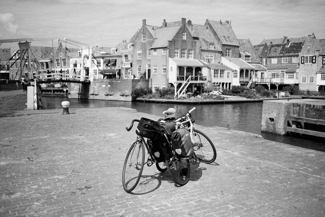 Netherlands, summer '11.
