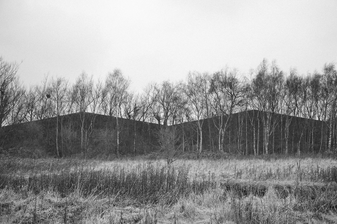 Birmingham, january 2012