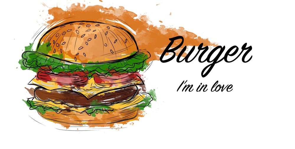 stock-vector-hand-drawn-illustration-of-hamburger-142622191.jpg