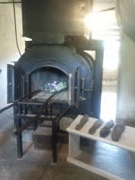 Piec krematoryjny w KZ Natzweiler-Struthof (źródło:  www.bildungszentrum-bonndorf.de )