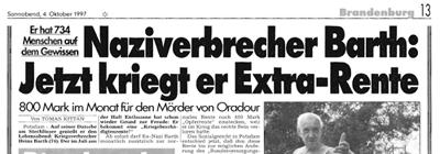 (źródło: http://www.anstageslicht.de/geschichtenansicht/kapitelansicht/kat/alt-nazis-neo-nazis-rocker/story/opferrenten-fuer-kriegs-und-naziverbrecher/kapitel/ )