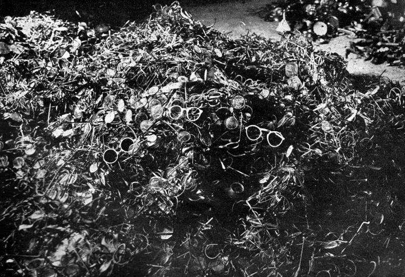 Sterta okularów ofiar(źródło:   swietokrzyskisztetl.pl  )