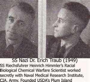 Erich Traub (źródło:  spitfirelist.com )