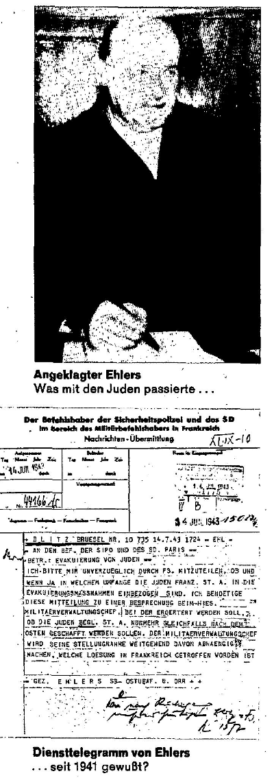 """""""DER SPIEGEL"""" 12/1980 """"NS-PROZESSE  Zur Maschine gemacht """", 17.03.1980(source: http://loosendsdotme.com/tag/holocaust/ )"""