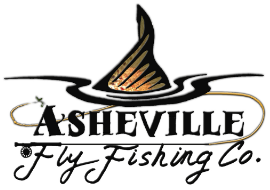 Asheville Fly Fishing Co. Logo