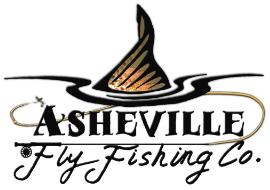 Asheville Fly Fishing Co. Logo