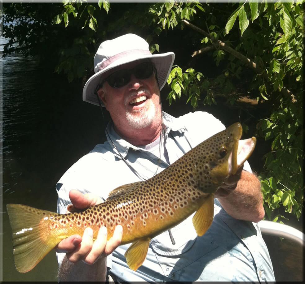 Watauga River - Asheville Fly Fishing Company