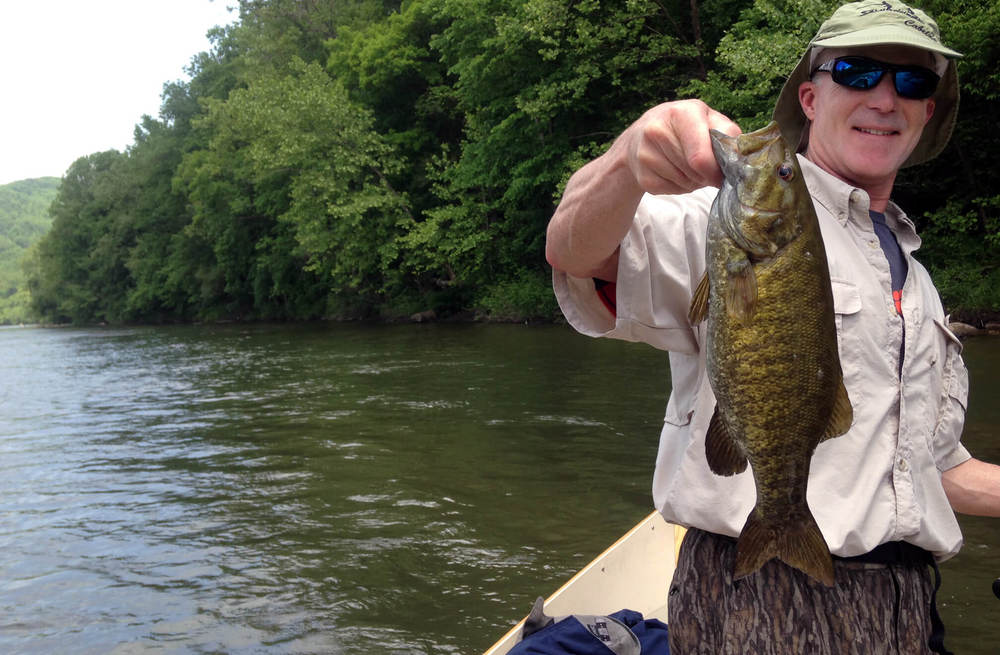 Smallmouth Bass 2 - Asheville Fly Fishing Company.jpg
