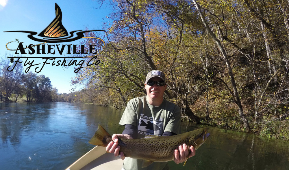 Fly fishing tours asheville western nc asheville fly for Nc lifetime fishing license