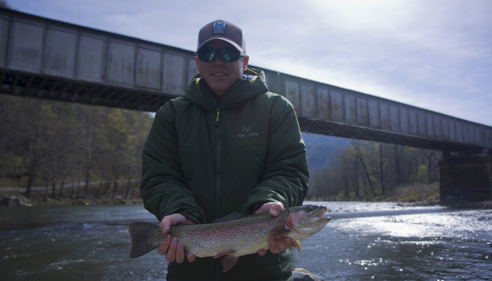 Asheville Fly Fishing Company