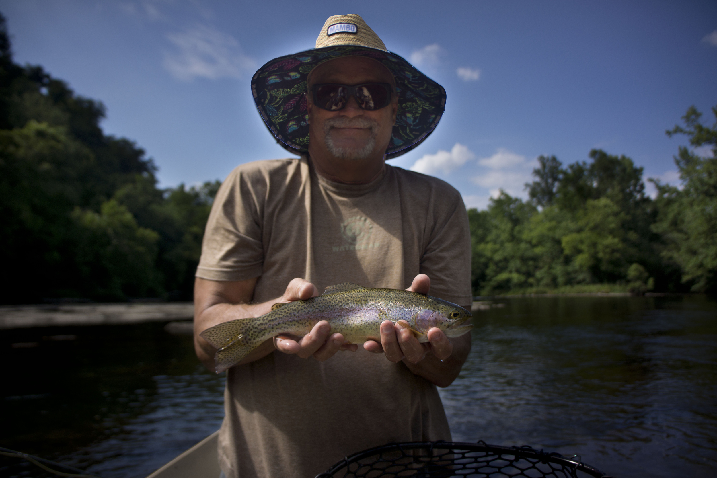 South Holston River — Fly Fishing Tips | Asheville Fishing