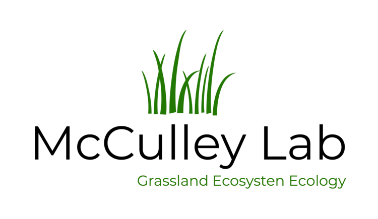 Grassland Ecology in the McCulley Lab