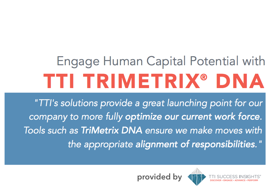 TriMetrix® DNA