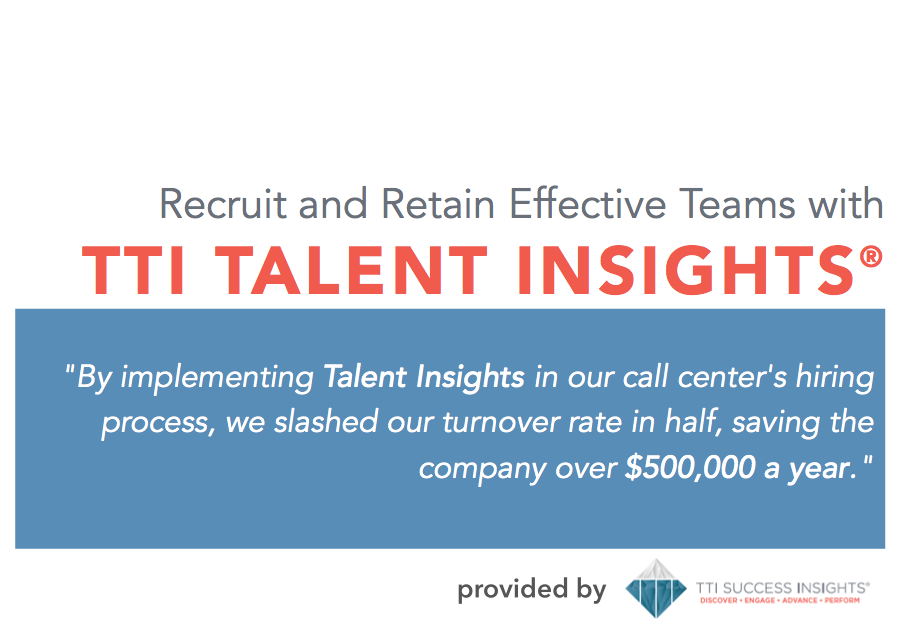TTI Talent Insights
