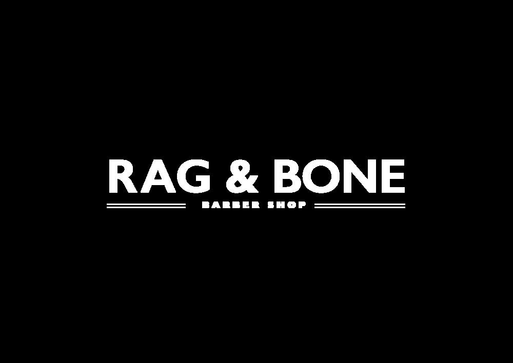 Rag and Bone Barbershop