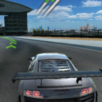 VW mobile game