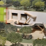 Facebook gehry HQ