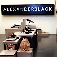 Alexander Black BT