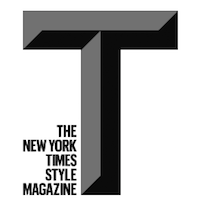 T new york times style magazine launches in Japan